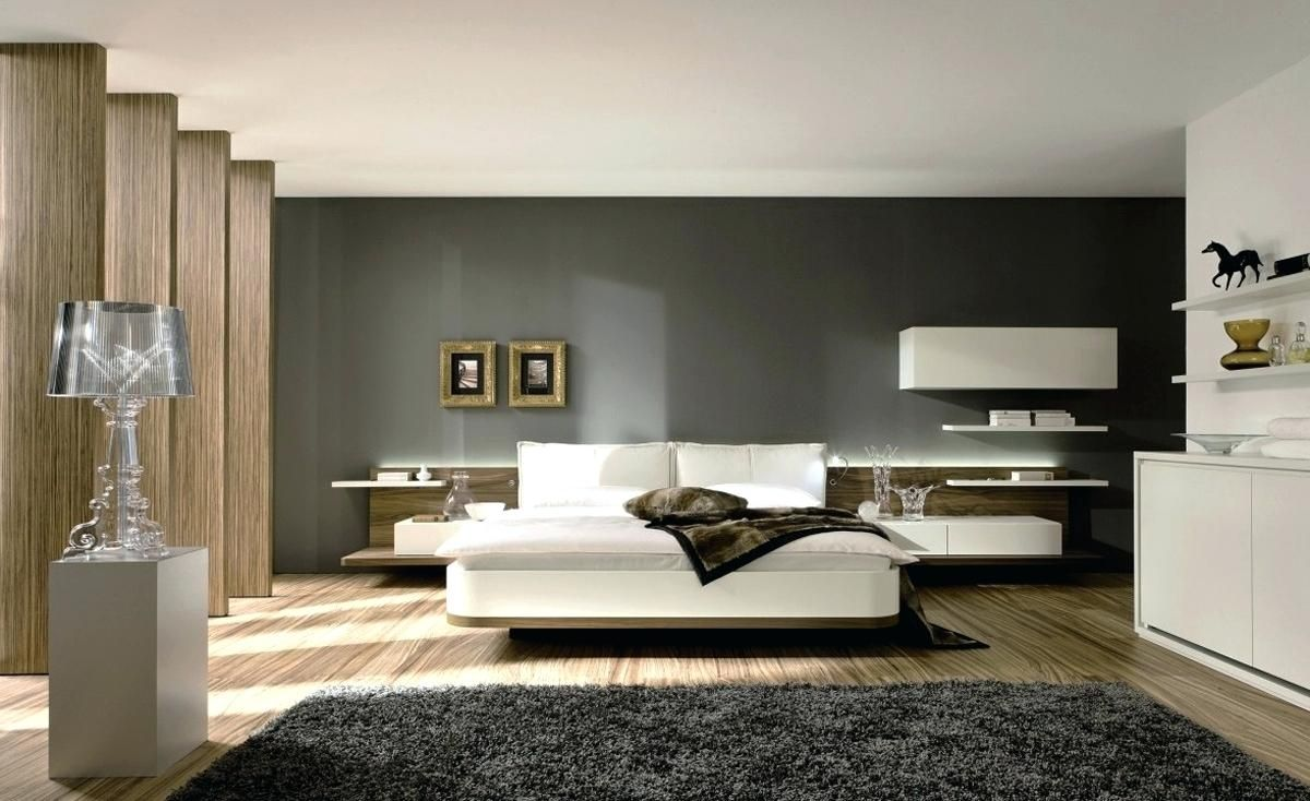 24 Cool Colorful Modern Bedrooms Decorating Sample Possessing A Cozy Be Blue Gray Bedroom Decor Master Bedroom Ideas For Couples Colors Master Bedrooms Decor Colorfull modern interior bedroom