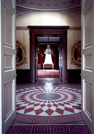 Robert Adams Interiors | Kenwood House | London, UK   SkyscraperCity