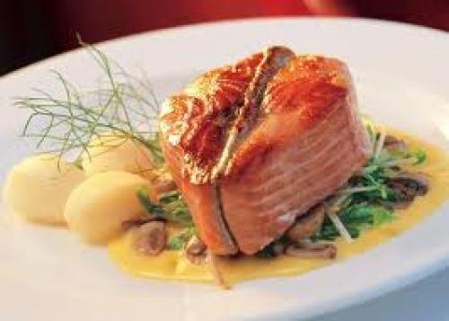 Gourmet fish dinners recipes
