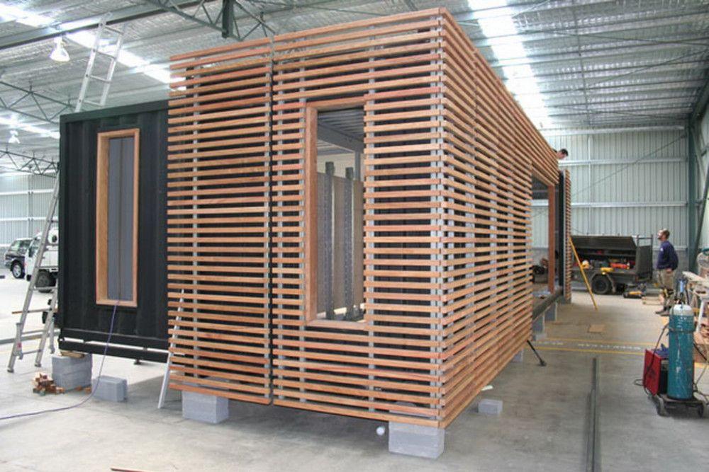 Prefabricated Movable Fold House - Buy Movable House,Fold House,Prefabricated House Product on Alibaba.com