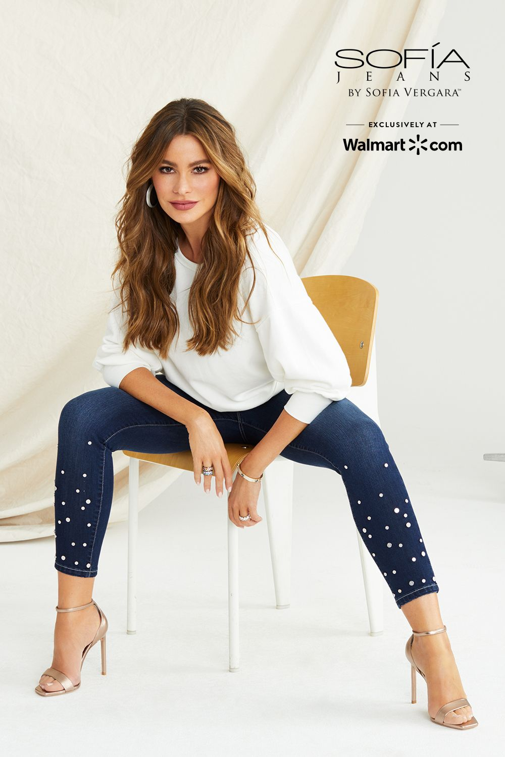 ac57759c59 Introducing Sofía Jeans by Sofía Vergara, exclusively at Walmart.com ...