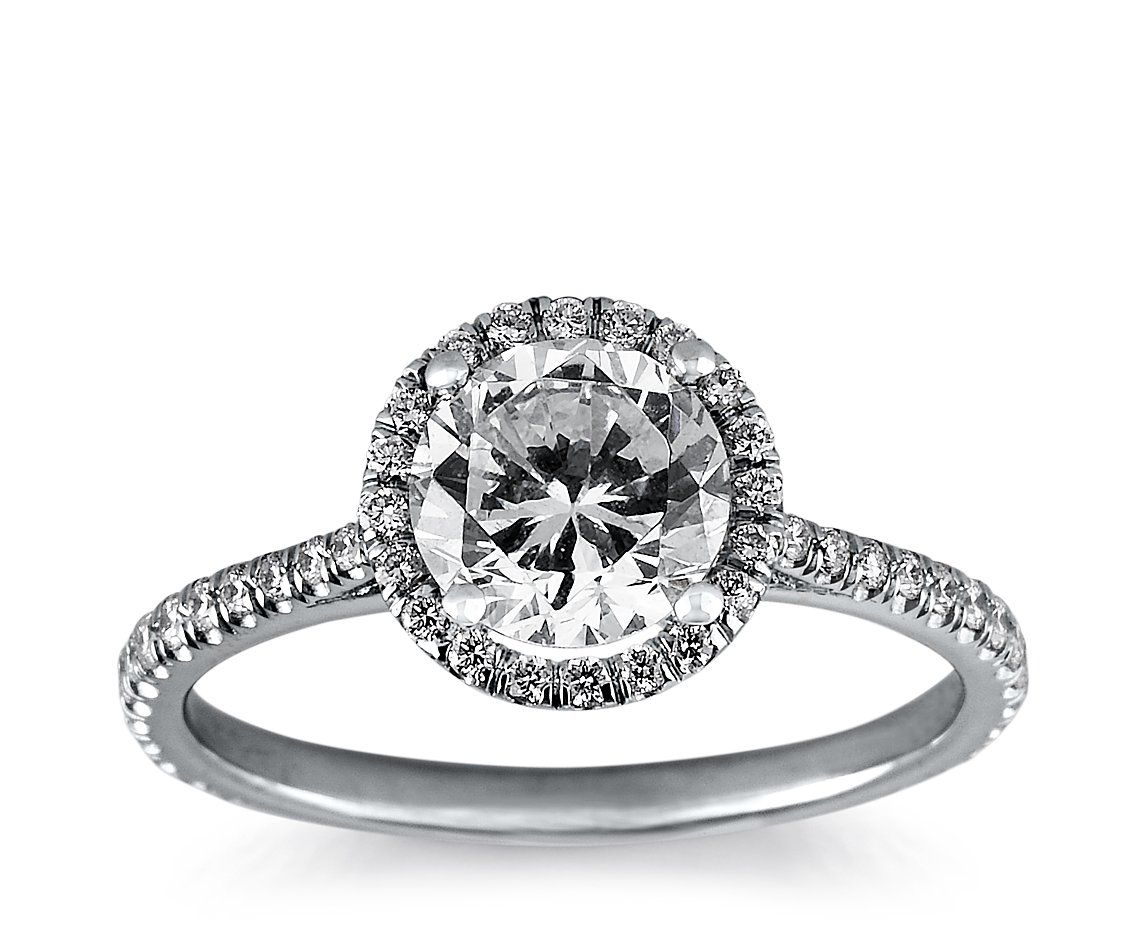 engagement ring redesign on bridal ring sets