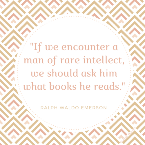 booksdirect:Quote of the Week by Ralph Waldo Emerson My blog posts ...