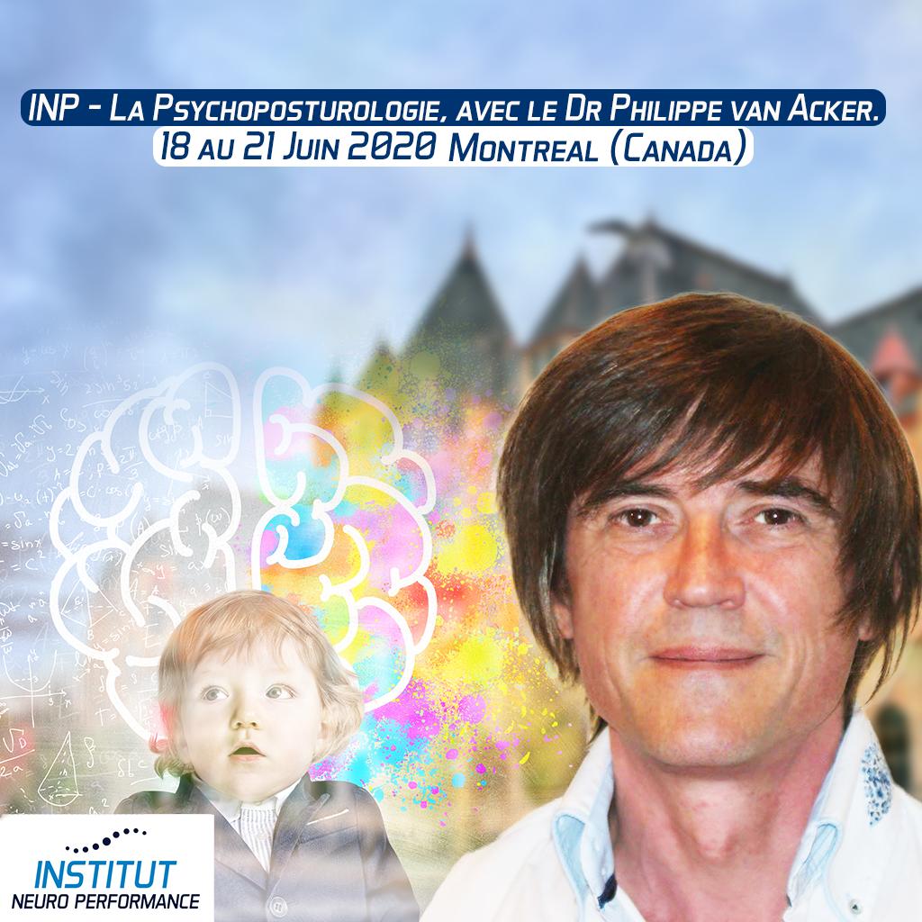 Le métier de Psychoposturologue ? vous intéresse ?