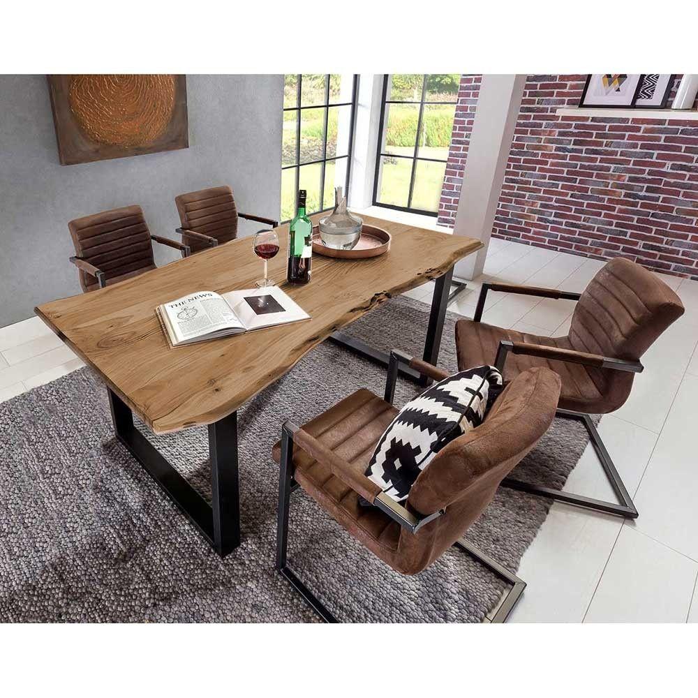 Einzigartig Esstisch Massivholz Mit Stühlen Home decor