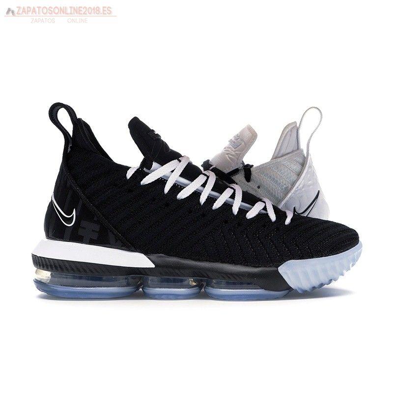 1e5fc99c616c Zapatillas Basket Nike Lebron Xvi 16