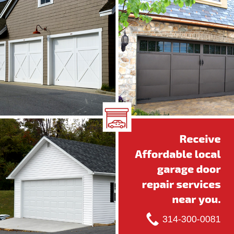 Whether You Are Looking To Upgrade Your Home S Outdated Garage Door Or A New Installation United Garage Door Repair Can P Garage Doors