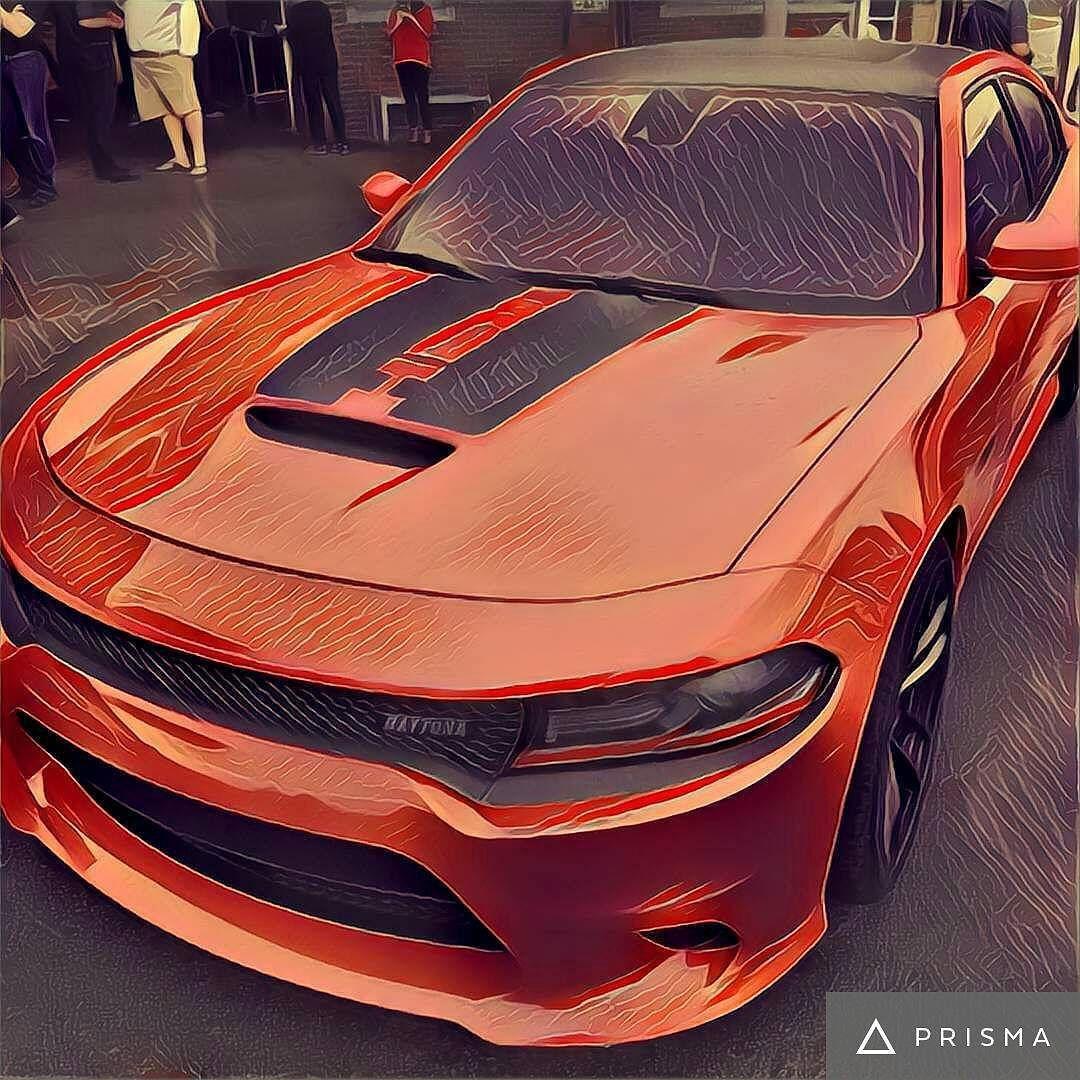 2017 Dodge Charger Daytona Prisma Instagram Pinterest