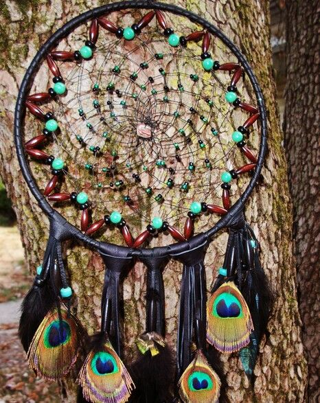 All Dream Catchers Are All The Same But Not Quite The Same But The New All About Dream Catchers