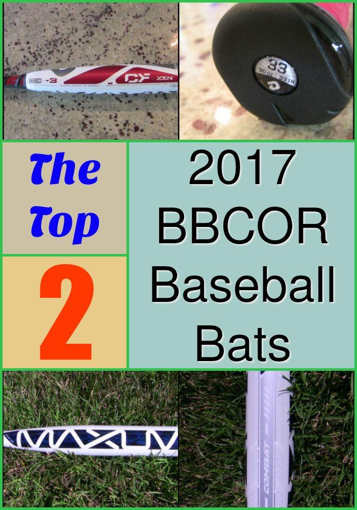 10 Best BBCOR Bats - The List of Winners [2019] | Youth Baseball