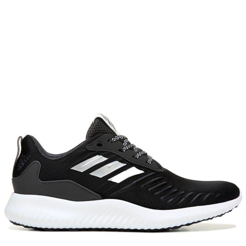 le scarpe adidas alphabounce rc (nero / bianco / silver