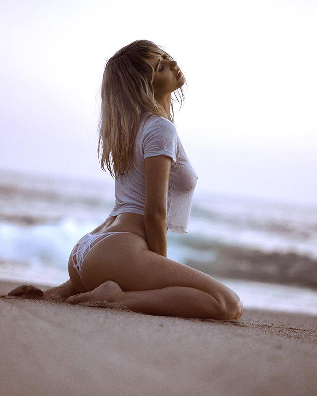 Deserted island sex