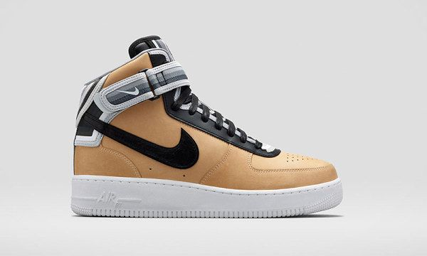 The Third and Final Nike + R.T. Air Force 1 Beige Collection ... 187348021