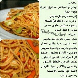 Pin By S A M A On طبخات مصورة Cooking Recipes Cooking Recipes