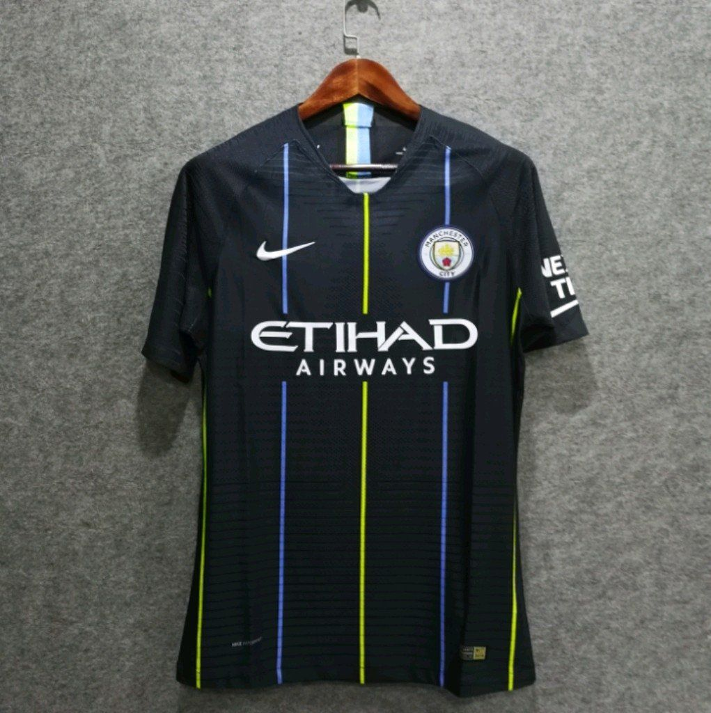 6ef1199a66475 Veja nosso novo produto Camisa Manchester City III 18/19 ! Se gostar, pode
