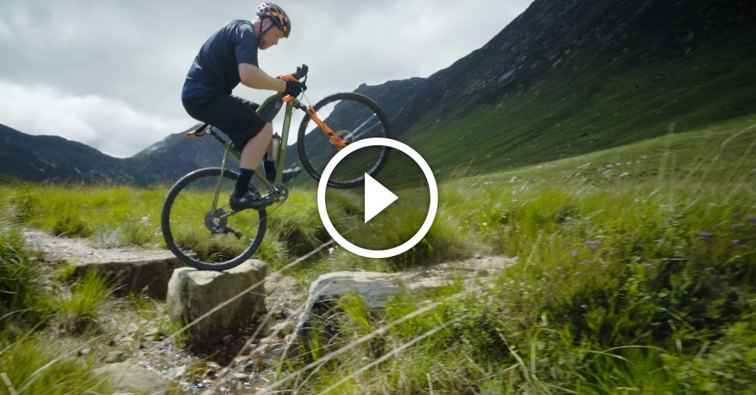 This Is The Best Gravel Biking Video You Will Ever Watch