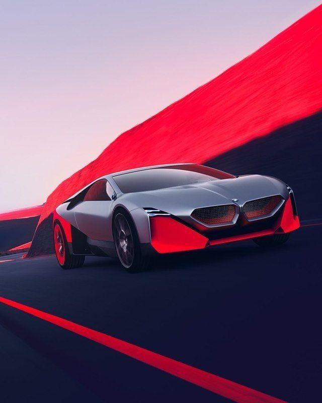 Audi Concept Car Sketches