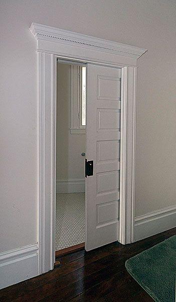 Johnson Hardware Pocket Door Hardware 253068hd Pocket Doors