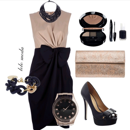 LOLO Moda: Classy ladies fashion
