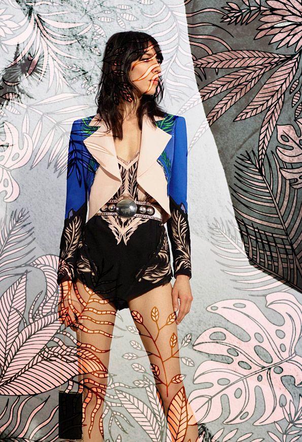 Vivetta Resort 2017   Vivetta, Fashion, Casual style outfits