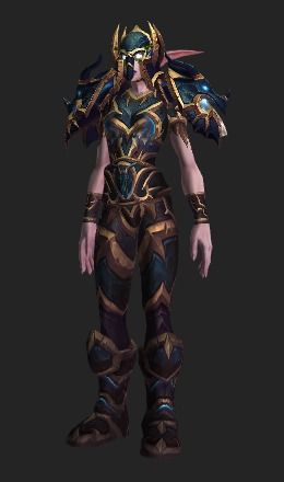 Sorrow Plate (Recolor) - Transmog Set - World of Warcraft & Sorrow Plate (Recolor) - Transmog Set - World of Warcraft | Evie ...