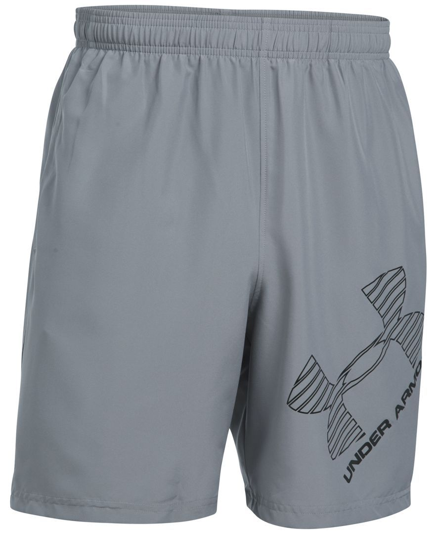 501fb9eaa11 Under Armour Men's Logo Performance Shorts   Products   Under armour ...