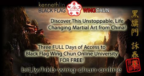 Hek Ki Boen Eng Chun Federation Black Flag Wing Chun Timeline Wing Chun Black Flag Online University