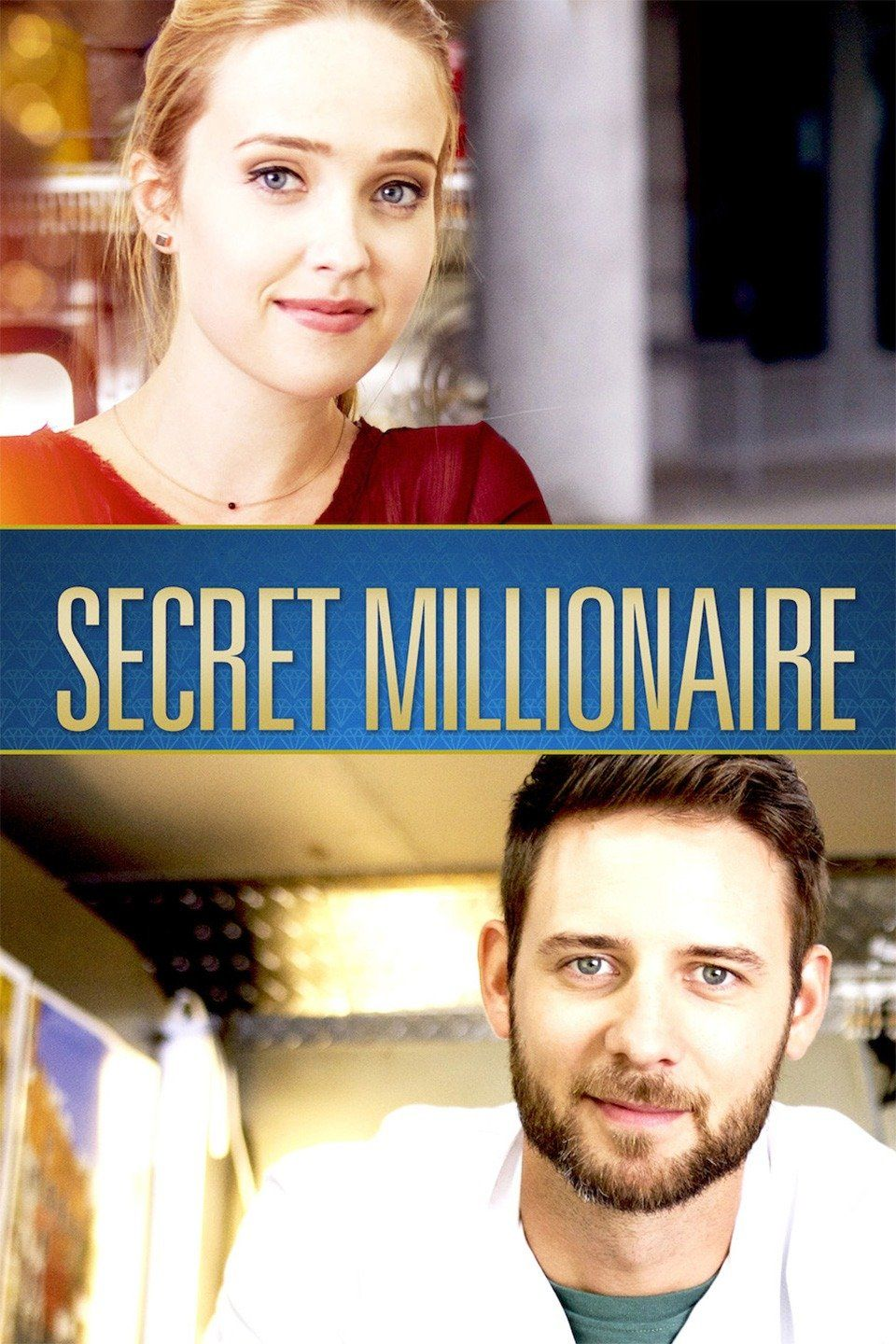 Secret Millionaire - a PixL Movie January 6, 2018 | New Movies 2018 ...