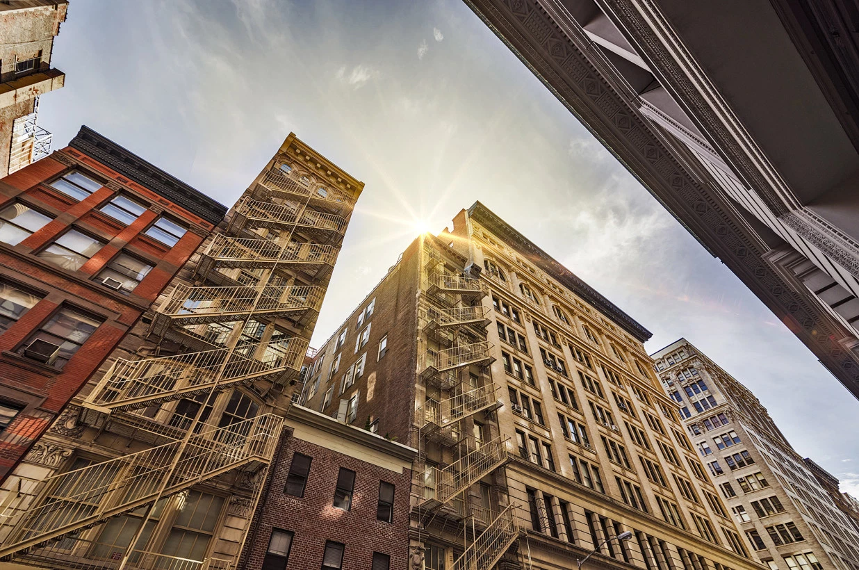 New York City rents just hit a new high, report finds