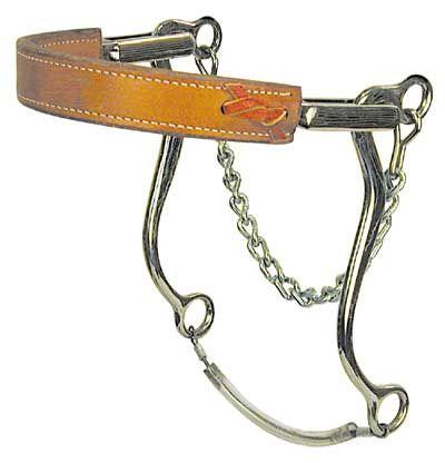 Medium Oil Leather Lariat Rope Western Noseband /& Tiedown Set New Horse Tack