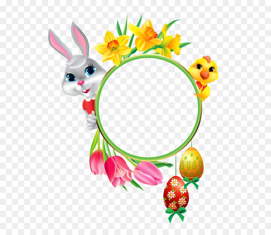 34+ Easter bunny clipart transparent info