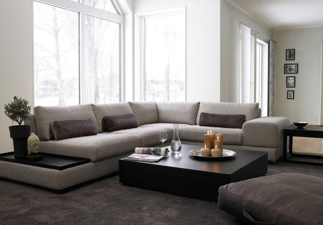 cartago sofas sofa living room decor und lounge sofa. Black Bedroom Furniture Sets. Home Design Ideas