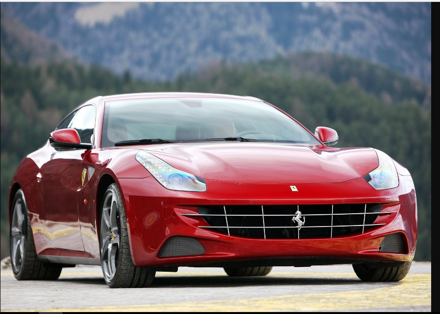 2018 ferrari colors.  Ferrari 2018 Ferrari FF Redesign And Release Date However It Will Remain As  Was The Novelty Means New Furniture Design And Colors Well On Ferrari