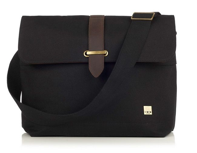 Knomo Bags For Guys on the Go