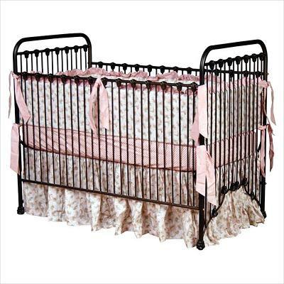 Cribs Home Cribs Wrought Iron Amp Metal Cribs Iron Baby