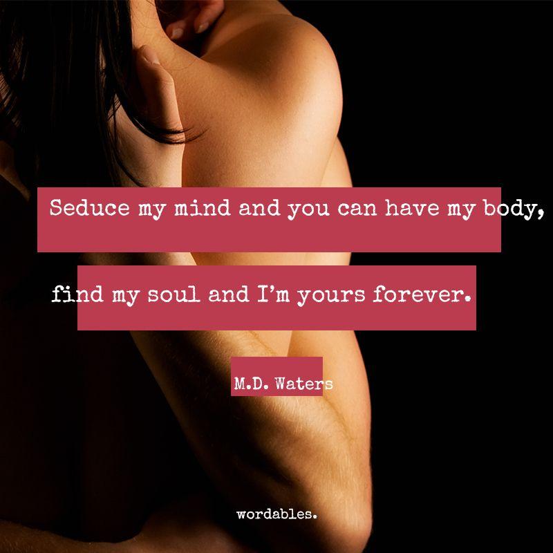 Lyric sexy body