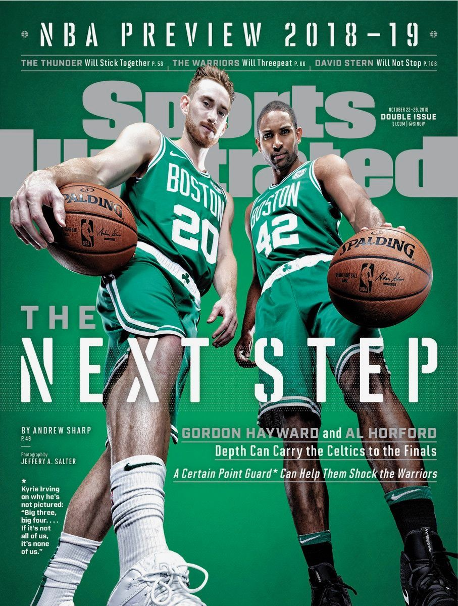 101618 Nba preview, Sports illustrated nba, Sports