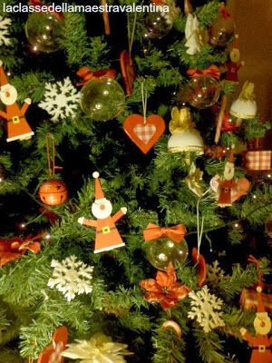 Albero Di Natale 94.Ecco Il Mio Albero Di Natale Holiday Crafts Christmas Holiday Crafts Christmas Crafts