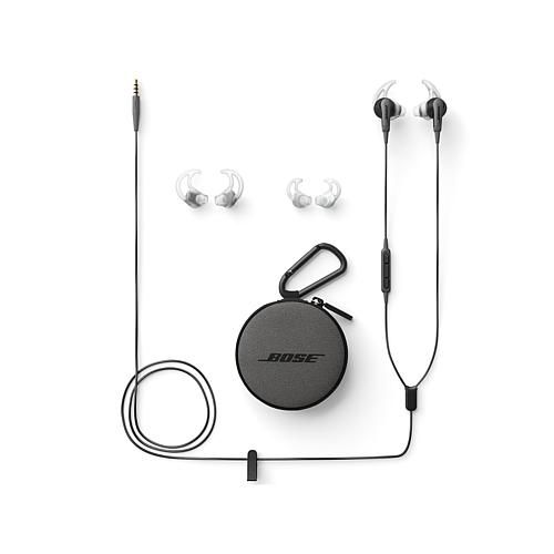 962afa71218 Bose® SoundSport™ In-Ear Headphones - Samsung/Android - 7890100 in ...