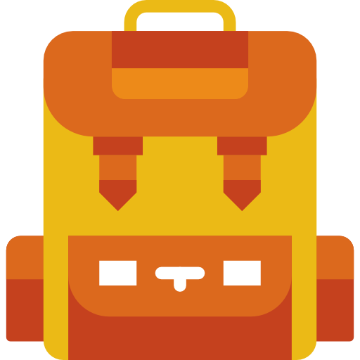 Backpack Free Vector Icons Designed By Prettycons Vector Icon Design Free Icons Vector Icons