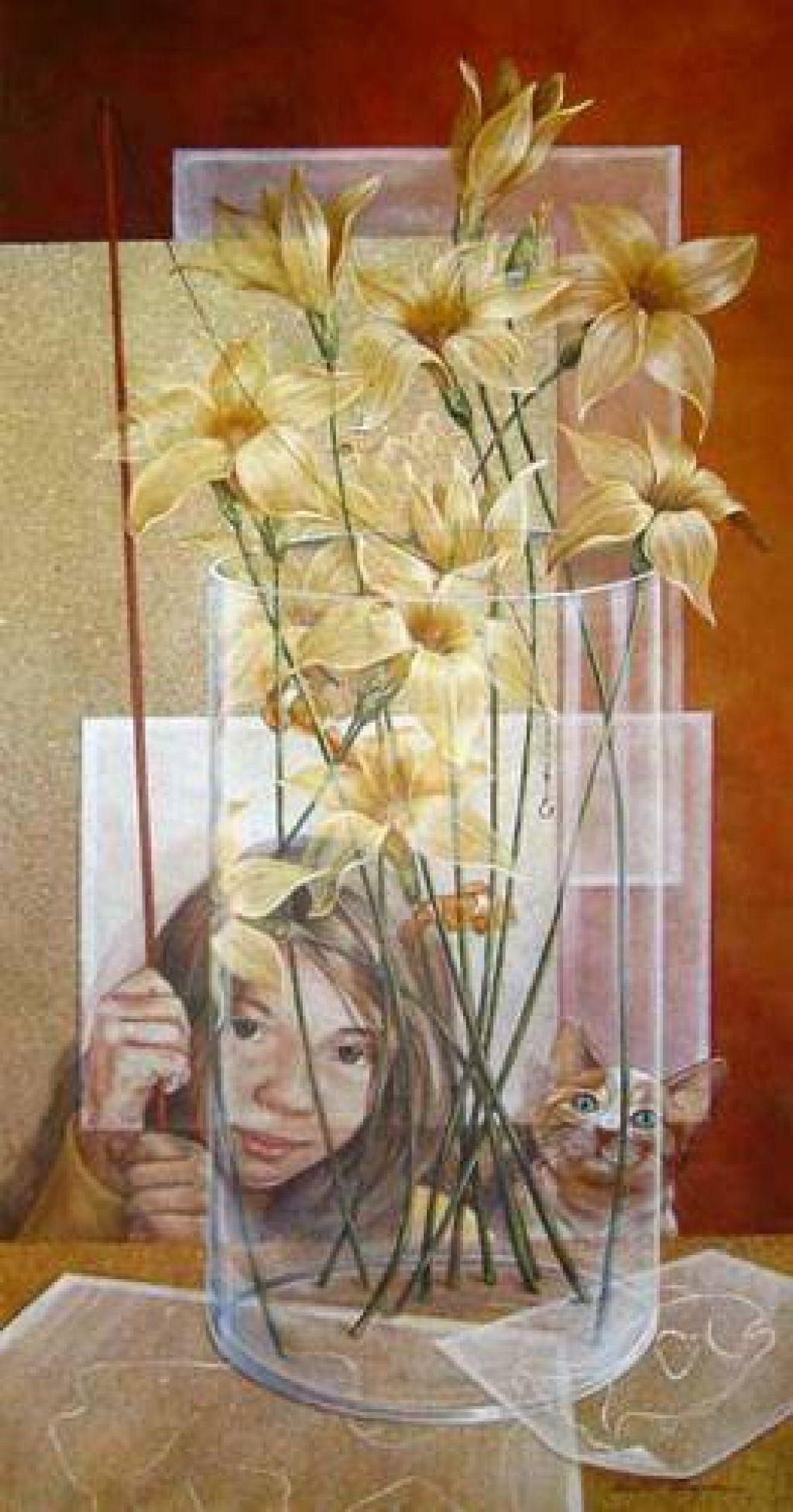 Pin By Leslie Payne On Chelin Sanjuan Surreal Art Surrealism Painting Art