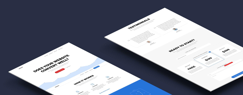 Webery (With images) Website development, Custom theme