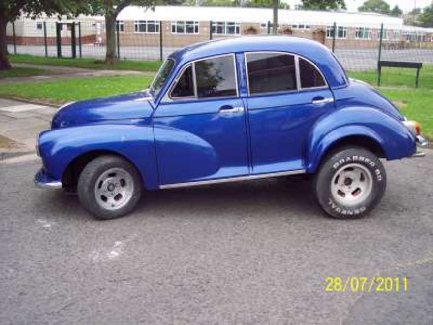 Morris Minor Cars ForSale  Sold Or Removed Morris Minor