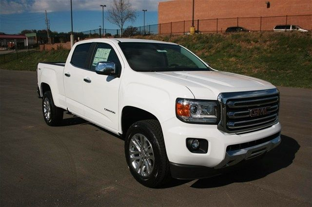 2015 White Gmc Canyon Slt 4wd At Randy Curnow Buick Gmc Visit Www Randycurnow Com For Details Gmc Canyon Gmc Buick Gmc