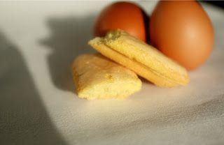 Savoiardi biscuits or lady fingers, used in tiramisu!
