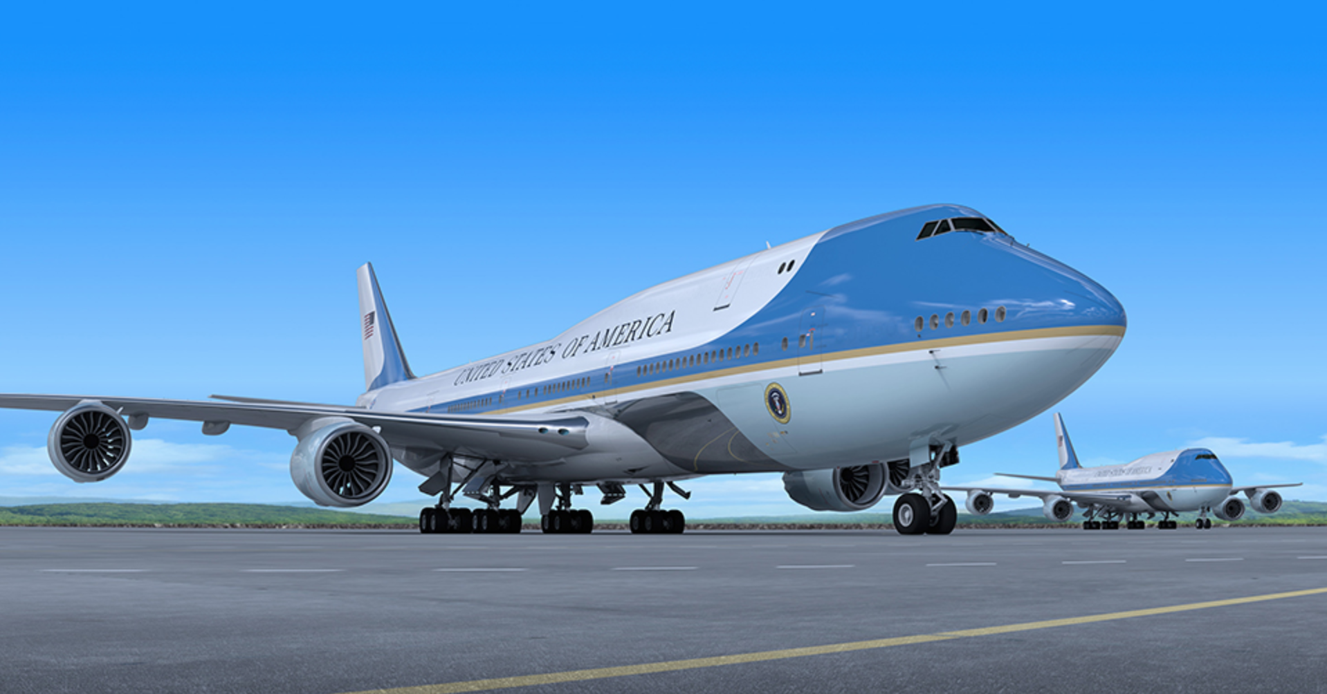 FAA Restricts Flights Over Iraq, Iran Following Missile Strikes | New air force one, Air force, Air force ones