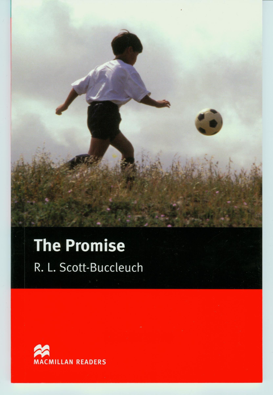 The promise r l scott buccleuch macmillan readers elementary the promise r l scott buccleuch macmillan readers elementary level 9781405072779 new fandeluxe Gallery