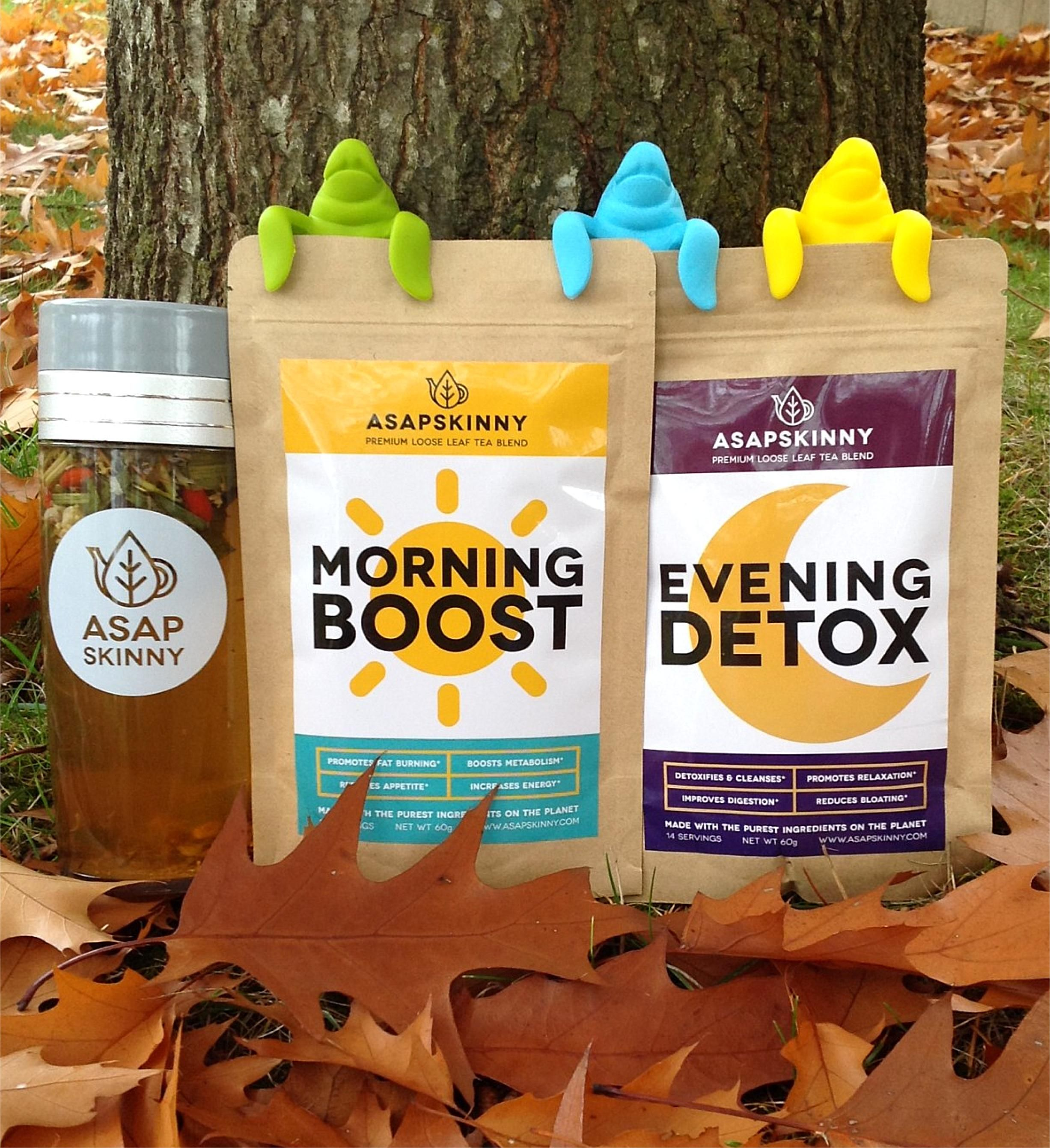 Our Fat Burning Teas Are 100 Natural Laxative