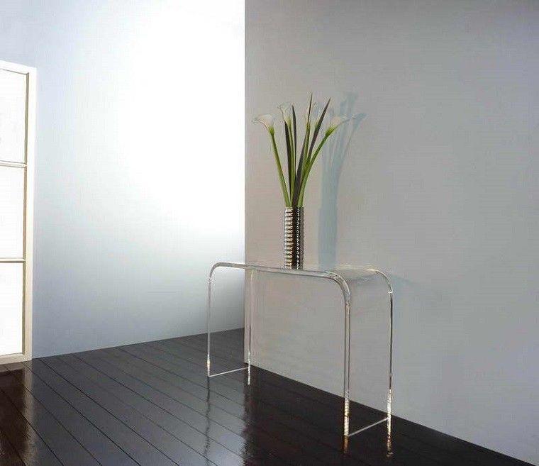 Tiempos modernos y muebles acr lico una clara ventaja deco pinterest muebles muebles - Tiempos modernos muebles ...