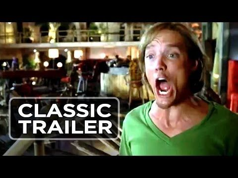 Scooby-Doo (2002) Official Trailer #1 - Sarah Michelle Gellar Movie - YouTube